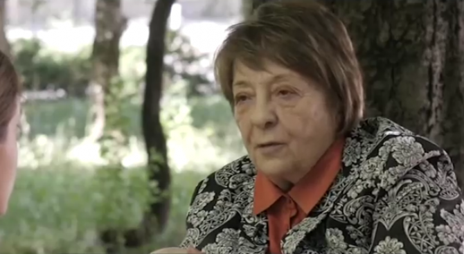 Мая Вапцарова за скандалната песен на фолкаджийката Антонина: Вандалщина!