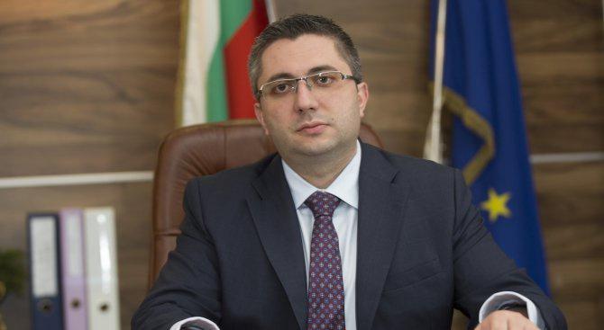 Министър Нанков ще посети Шумен