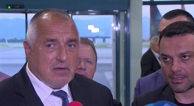 Борисов: Не сме победили президента Макрон! Днес доказахме, че в ЕС всичко се постига с диалог и консенсус (видео)