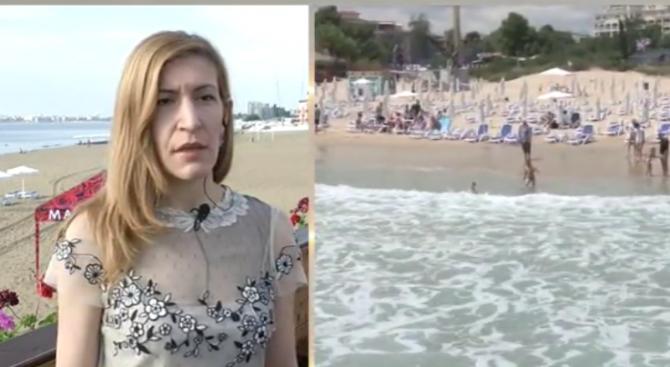 Помагат ли си, или си пречат Валери Симеонов и Николина Ангелкова? (видео)