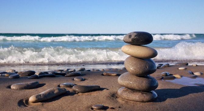 Психотерапевт разкри тайната на баланса в живота (видео)