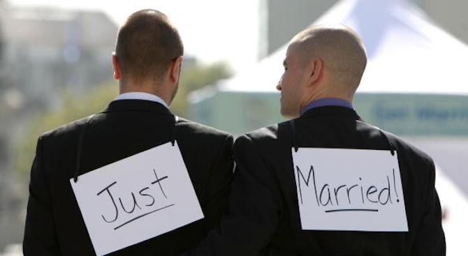 Европейският съд: Правата за пребиваване на еднополовите съпрузи важат навсякъде в ЕС