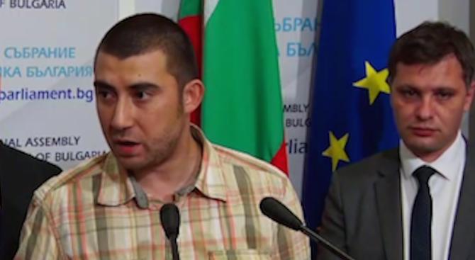 ВМРО: Как в Ботевград не достигат полицаи, а над 1300 ще пазят гей парада? (видео)