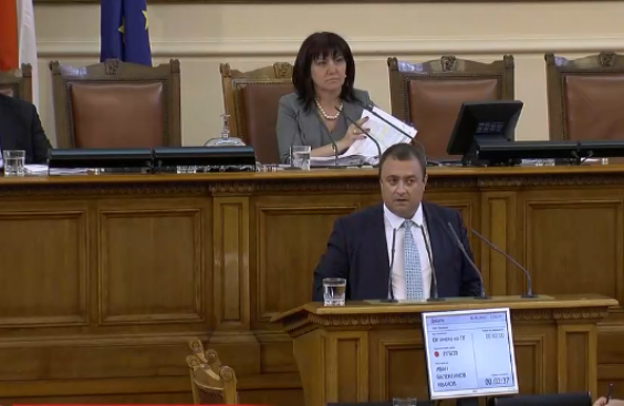 БСП след убийството на Пелов: Явно в Ботевград не е имало чистачка (видео)