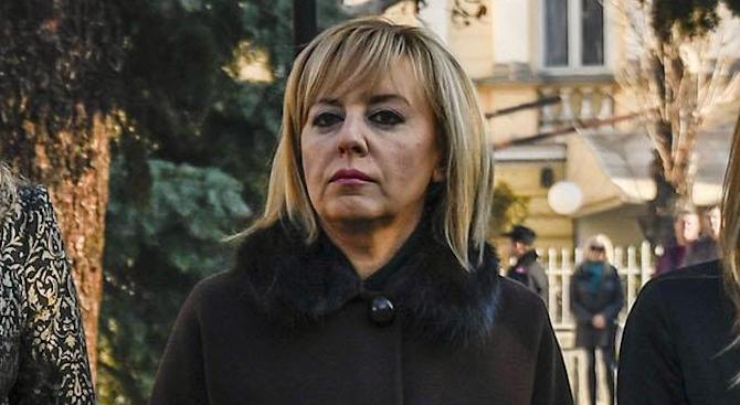 Мая Манолова призова депутатите да прегледат предложенията си за промени в Кодекса за социално осигуряване
