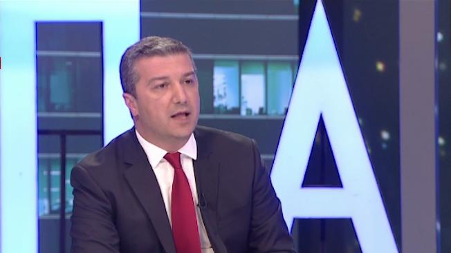 Драгомир Стойнев: БСП е опозицията. Ние предлагаме реални алтернативи