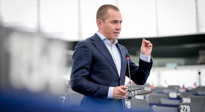 Джамбазки: Ще има протести в Брюксел, ако не отпаднат двойните стандарти в ЕС