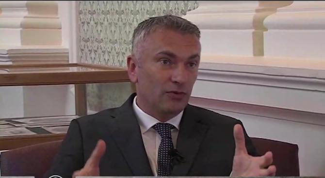 ДПС: Изказванията на Марешки за НАТО и модернизацията на армията са популизъм (видео)