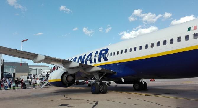 Българи останаха блокирани в Берлин заради отменен полет