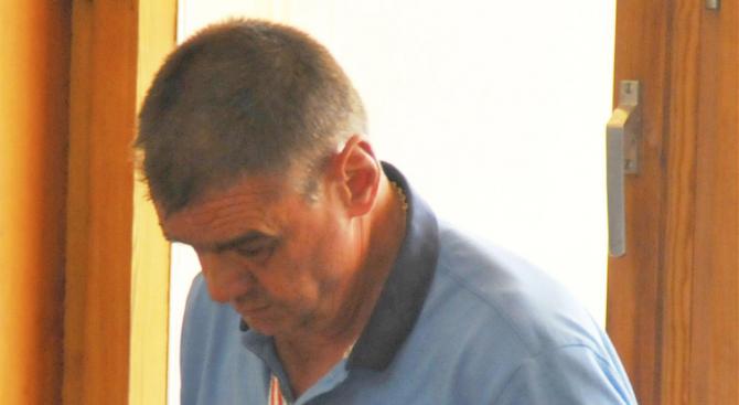 7 г. затвор за ресторантьора Киро Принца, застрелял готвач (снимки)