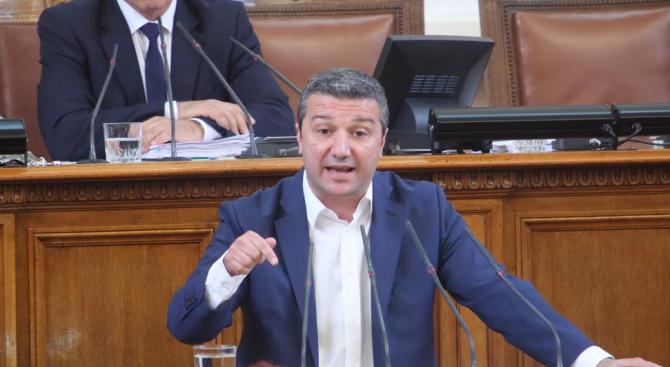 Драгомир Стойнев: Резултати от Стратегията за интеграция на ромите няма