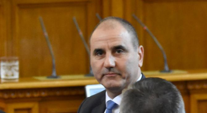 Цветанов: Под формата на диалог сме готови на компромиси за Закона за автомобилната камара