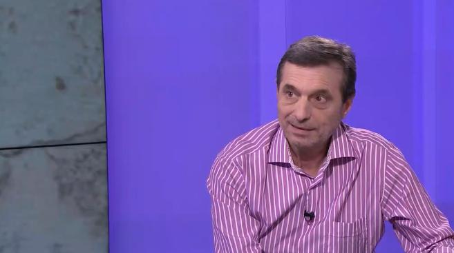 """Шефът на КТ """"Подкрепа"""": Бисер Петков е събрал сериозни компетентности"""