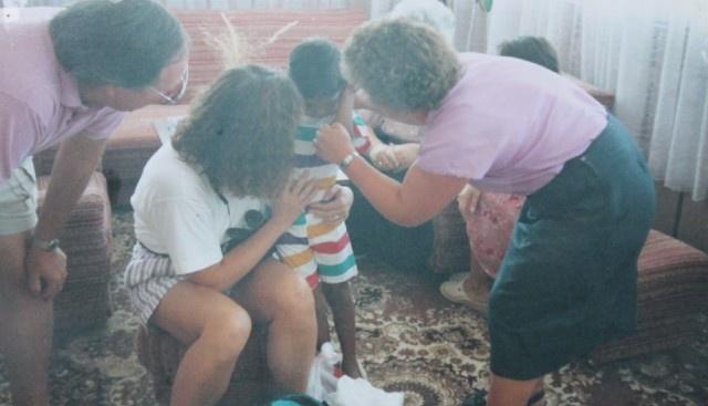 Неуспешно осиновяване промени съдбата на малко момче (видео)