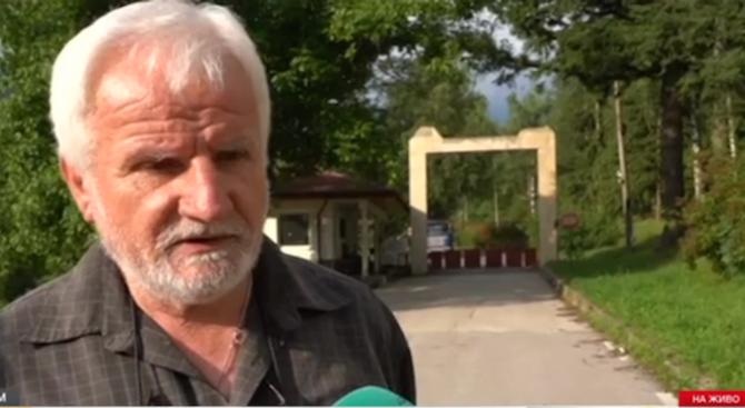 Баща на загинал при взрива в Горни Лом: В България няма правосъдие, съдът облече смъртта на 15 души в тайна