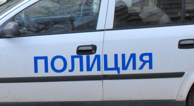 Мъж изстреля сигнална ракета по очна клиника в Бургас