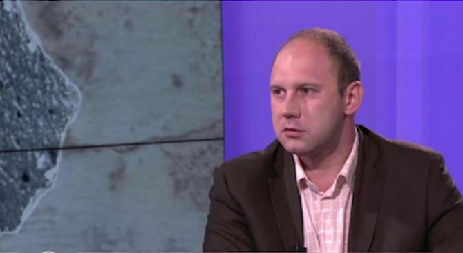 Депутат от БСП: Държавата я няма (видео)