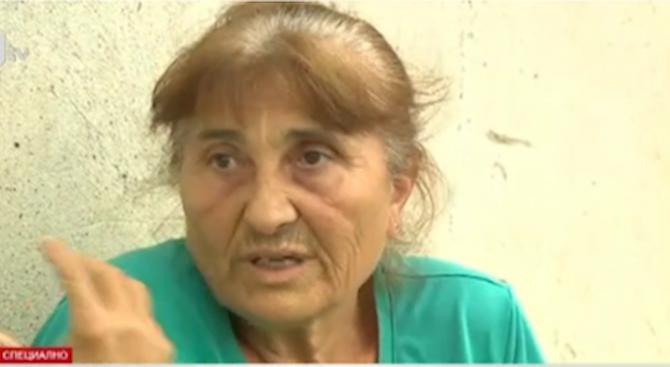 Проговори похитената от избягалия затворник жена