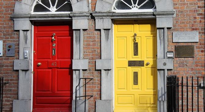 15 неща, които носят късмет на дома ви