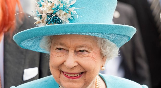 Елизабет II одобри закона за Брекзит