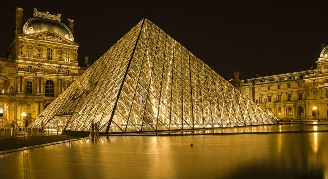 Преславското съкровище грейва в Лувъра