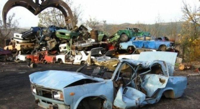 В Дупница започва проверка за изоставени и излезли от употреба автомобили