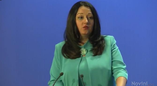 Лиляна Павлова: Бяхме решителни, твърди и отговорни (видео)
