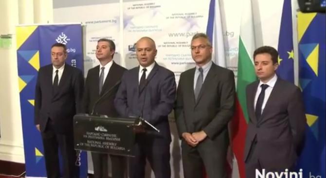 БСП: Защо кабинетът дава печелившото летище София на чужденци? (видео)