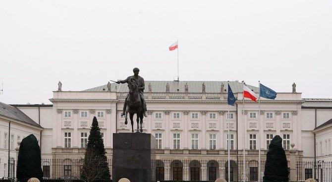 Качински отново поиска компенсация от Германия заради окупацията