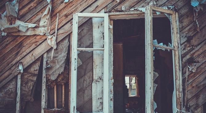 Броят на необитаемите жилища расте, търси се начин как да се използват и за социални нужди