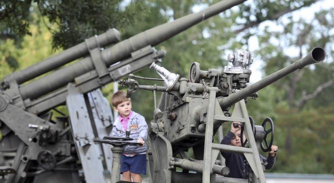 Националният военноисторически музей обявявава Нощ на отворените врати на 4 юли