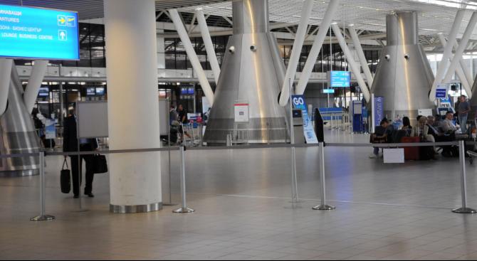 БСП поиска анализите за концесията на летище София