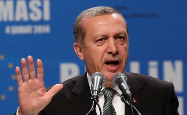 Първата визита на Ердоган след изборите - в Северен Кипър