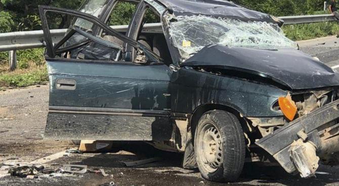 Пътищата взеха още две жертви за последното денонощие