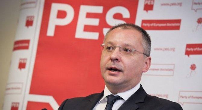 Сергей Станишев: България няма основание да се срамува от Европредседателството си