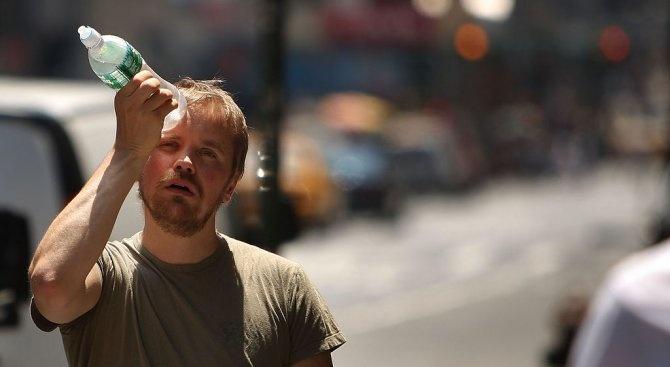 Най-малко 19 души са починали заради горещините в Канада