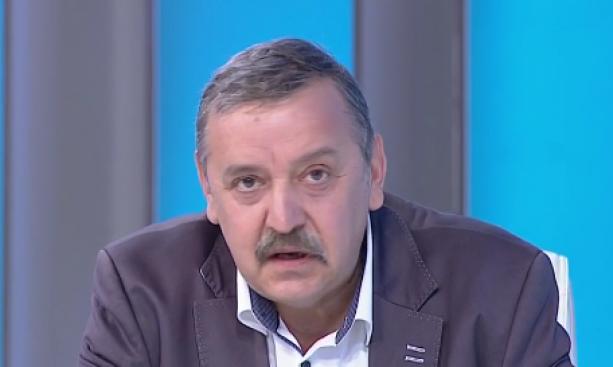 Тодор Кантарджиев: Младите лекари напускат, защото тук не ги уважаваме