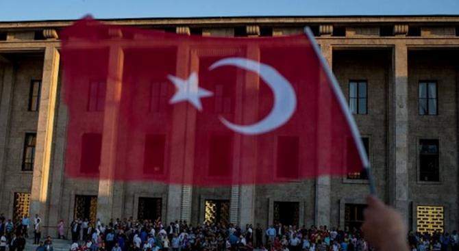 Ердоган покани и Румен Радев на инаугурацията си на 9 юли