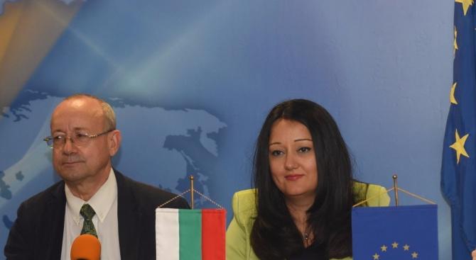 Министър Павлова: Натрупахме много опит и капацитет, които ще са ни важни за справяне с темите от европейския дневен ред
