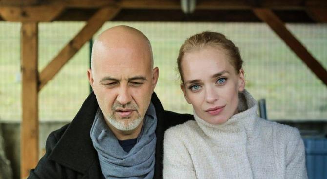 Ирена Милянкова роди шестото си дете