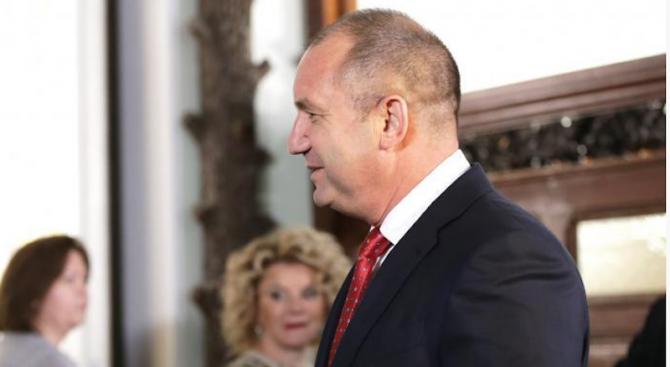 Румен Радев ще присъства на официалното встъпване в длъжност на Ердоган