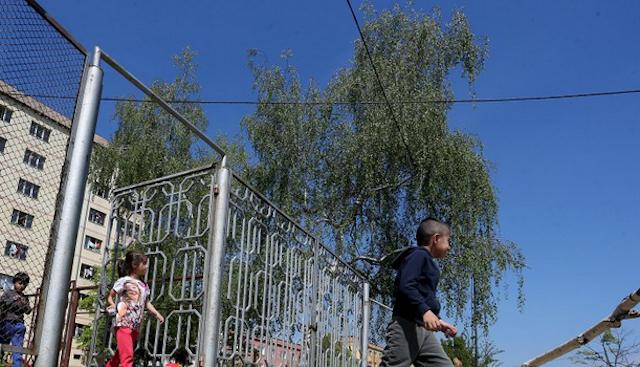 ВМРО искат да се закрият всички центрове за мигранти в София
