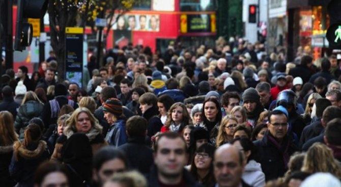 Евростат: България е сред страните с най-висока смъртност в ЕС