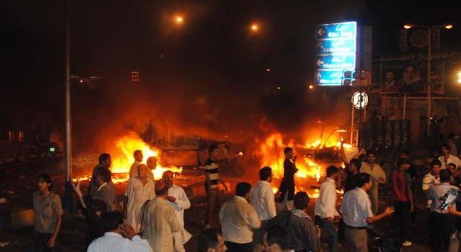 Над 10 убити и много ранени след самоубийствен атентат в Пакистан