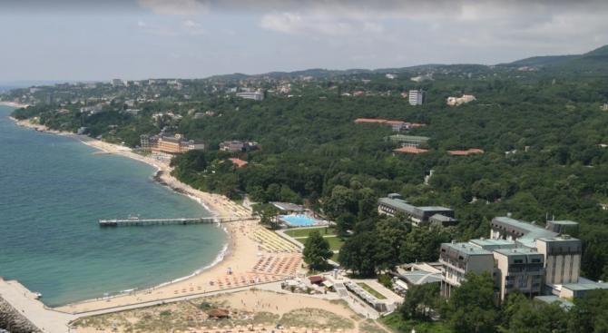 Южна Корея с инвестиционни намерения във Варна