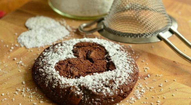 Най-вкусните бисквити в различни страни