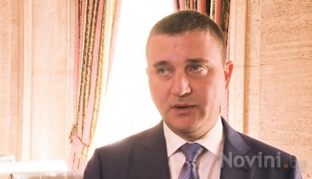 България чака становище от страните от групата на Еврозоната, за да подаде документи за чакалнята й