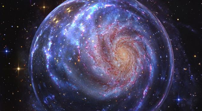 Българи направиха фундаментално космическо откритие (видео)