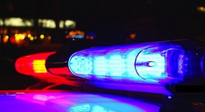 3-годишно дете падна от балкон в Харманли