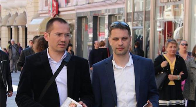 ВМРО проверява информацията за наплив на мигранти